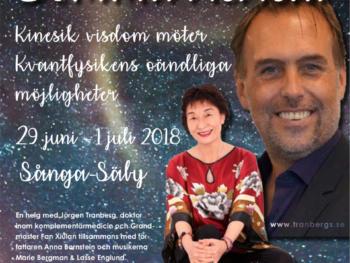 Sommarläger 29/6-1/7 2018