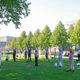 Gratis Utomhusträning i Stockholm-Uppsala sommar 2018